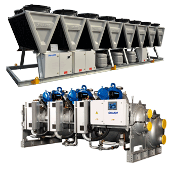 New product SMARDT high efficiency chillers air conditioning, filtration, cooling distric, mission critical Centrifugal Chiller Diagram at edmiracle.co